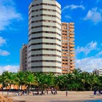 Hotel Dorado Plaza Cartagena