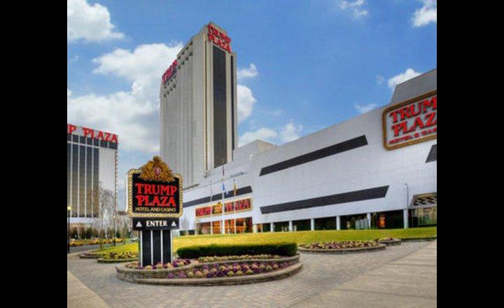 trump plaza hotel and casino