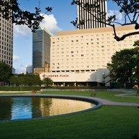 Crowne Plaza Houston Downtown