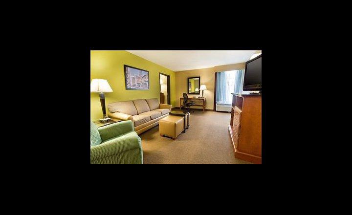 Drury Inn Suites Houston WestEnergy Corridor Hotel United - Drury inn us map