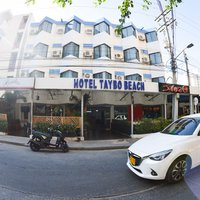 Hotel Taybo Beach