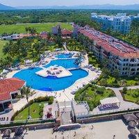 Samba Vallarta All Inclusive Beach Resort by Emporio Hotel's