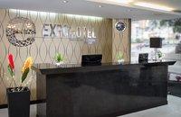 Hotel Expo Suites Parque Bavaria