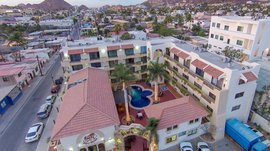 Hotel photos Hotel Santa Fe Los Cabos by Villa Group