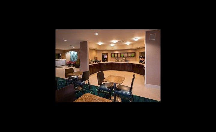 Hotel Springhill Suites By Marriott Bolingbrook, Estados Unidos de ...
