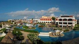 Foto del Hotel  Hard Rock Hotel Riviera Maya
