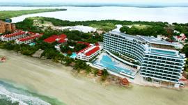 Foto del Hotel  Las Americas Casa de Playa