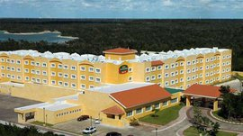 Foto del Hotel  Courtyard by Marriott Cancun Aeropuerto