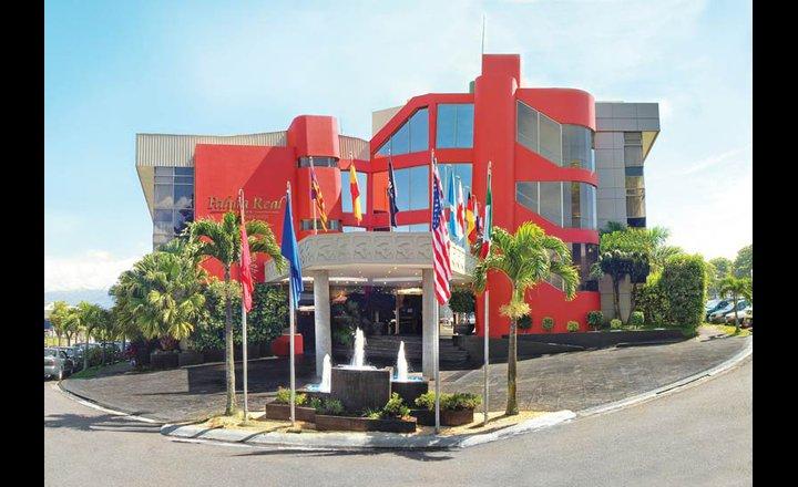 palma real hotel & casino san jose costa rica
