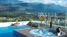 Foto del Hotel  Hotel Mocawa Plaza