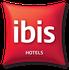 Logo Hotel ibis Irapuato
