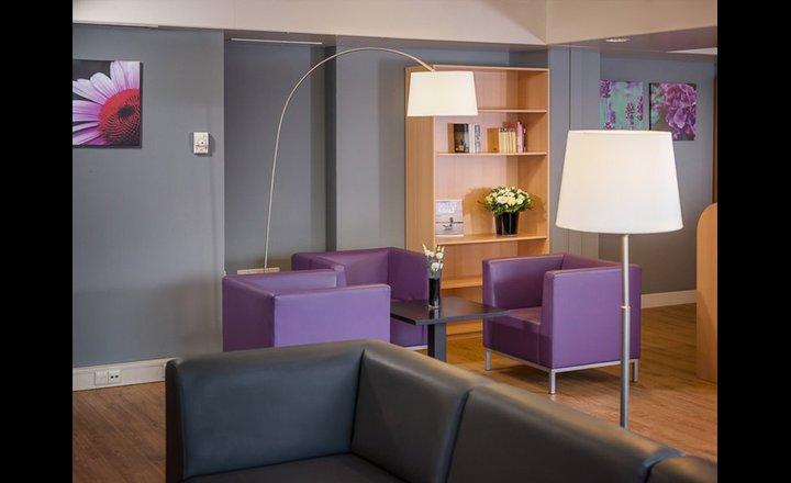 Hotel ramada amsterdam airport schiphol in badhoevedorp starting