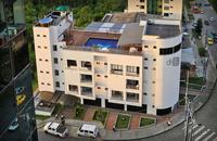 Top Deck Hotel