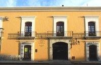 Hoteles En Oaxaca Oaxaca M 233 Xico