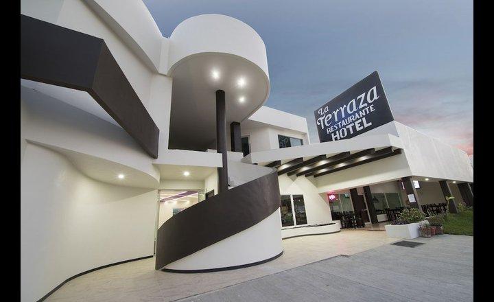 La Terraza Hotel Jalpan De Serra Mexico Pricetravel