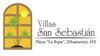 Logo Hotel Villas San Sebastián Luxury