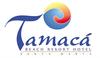 Logo Hotel Tamaca Beach Resort Hotel