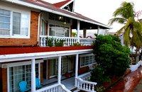 Casa VIP Hotel Familiar
