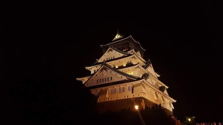 Circuito Japon : Circuito japón dorado días