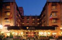 Hotel Geneve Ciudad de México