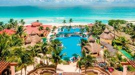 Foto del Hotel  GR Solaris Cancun Resort & Spa All Inclusive