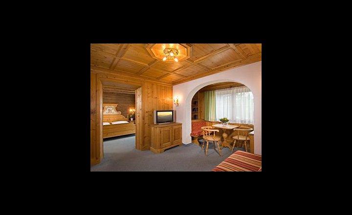 Hotel Alexander Kirchberg In Tirol Pricetravel