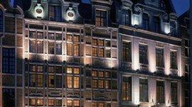 Foto del Hotel  La Madeleine Grand Place Brussels