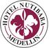 Logo Hotel Hotel Nutibara