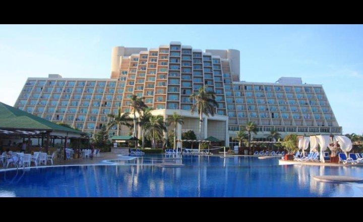 Blau Varadero Hotel Cuba All Inclusive Packages Environmentalhealthinfo
