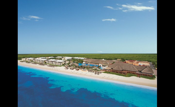 Now Sapphire Riviera Cancun All Inclusive Hotel Puerto