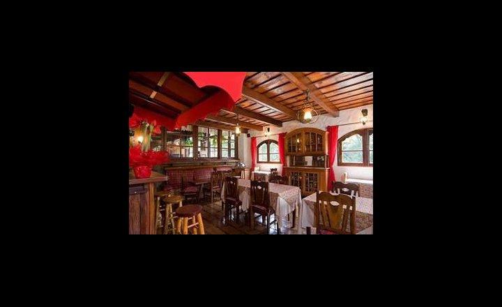Terrazza Hotel Campos Do Jordao Brazil Pricetravel
