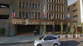 Foto del Hotel  Segovia Regency