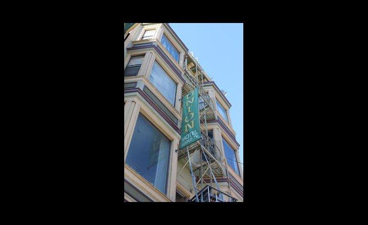 Union Hotel San Francisco United States Of America Pricetravel