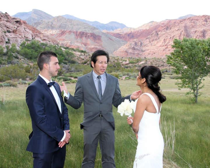 Matrimonio Simbolico Las Vegas : Matrimonio a las vegas viviconstile