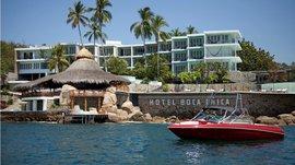 Foto del Hotel  Hotel Boca Chica