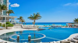 Foto del Hotel  Sandos Cancun Lifestyle Resort