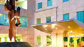 Foto del Hotel  Hotel Novotel Mexico City Santa Fe