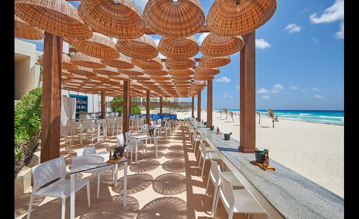 Live Aqua Beach Resort Cancun Hotel Mexico Pricetravel