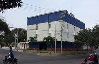 Hotel San Diego Inc. Barranquilla