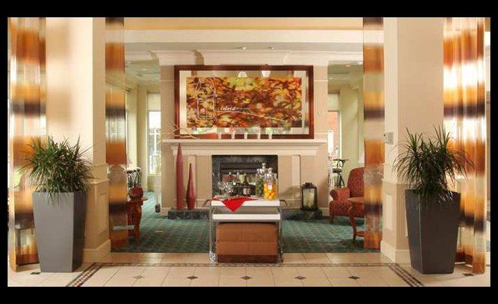 hilton garden inn spokane airport hotel united states of america pricetravel - Hilton Garden Inn Spokane