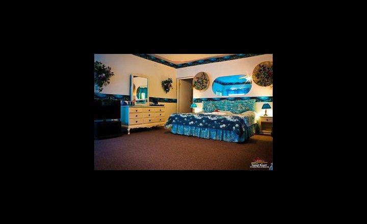 Sunset Resort Villas Hotel Treasure Beach Jamaica