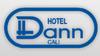 Logo Hotel Hotel Dann Cali