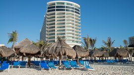 Foto del Hotel  Seadust Cancun Family Resort