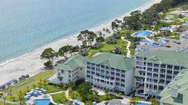Foto del Hotel  Sheraton Bijao Beach Resort - All Inclusive