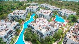 Foto del Hotel  Azul Beach Resort The Fives Playa del Carmen, Hotel by Karisma