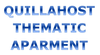 Logo Hotel Quillahost Thematic Apartment