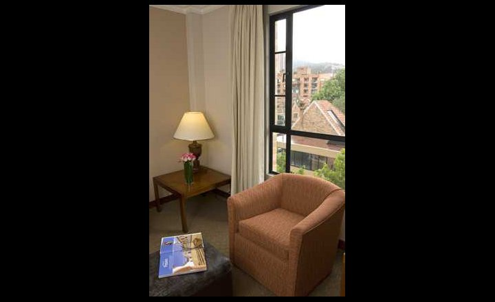 Embassy Suites by Hilton Bogota - Rosales Hotel, Colombia - PriceTravel