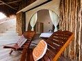 Img - Maya Oceanview cabaña 2 Double beds