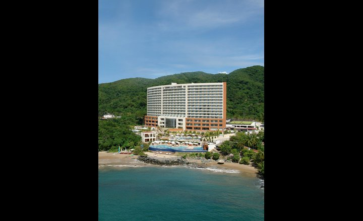 191e123ca2b941 Azul Ixtapa Grand All Suites Spa and Convention Center Hotel