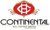 Logo Hotel Hotel Continental Bluedoors